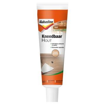 Alabastine kneedbaar hout 75 gram essen / beuken