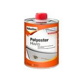 Polyesterhars alabastine
