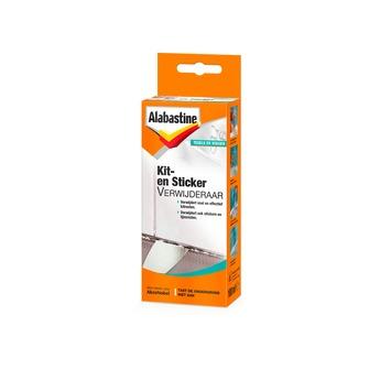 Alabastine Sanitair kit-en stickerverwijderaar 100 ml