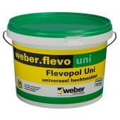 Weber SG hechtmiddel Flevopol 5 liter