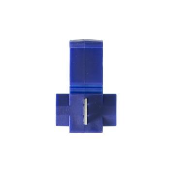 Plieger kabelaftakker blauw (6 stuks)