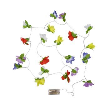 Bloemenstreng met verlichting kopen? kerstbomen | KARWEI