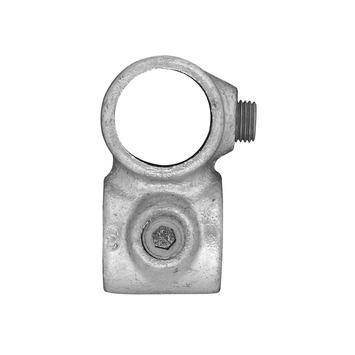 Novidade steigerbuis koppelstuk kruisstuk 90 graden 27 mm verzinkt