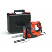 Black + Decker Scorpion multizaag RS890KK