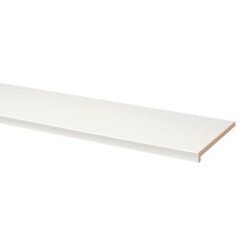 CanDo vensterbank MDF wit 30x405 cm