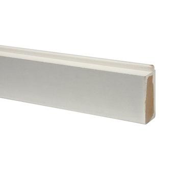 CanDo vensterbanklijst MDF gegrond recht 405 cm