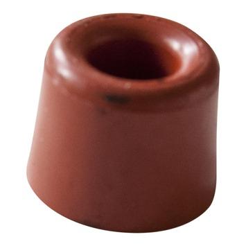 Karwei deurbuffer rood 25 mm kopen deur accessoires karwei for Karwei openingstijden zondag