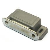KARWEI magneetslot grijs (2 stuks)