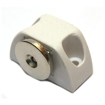 Karwei magneetsnapper hoek wit 3 kg kopen snappers karwei for Karwei openingstijden zondag