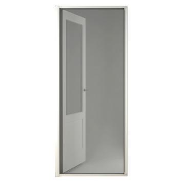 Rolhordeur S700 110x205 cm wit