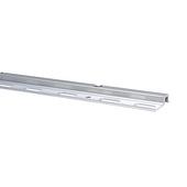 Jéwé overgangsprofiel basisprofiel aluminium