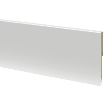 CanDo muurplint blok wit 1,2 x 12 x 240 cm