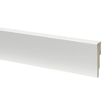 CanDo muurplint blok wit 1,9 x 8,2 x 240 cm