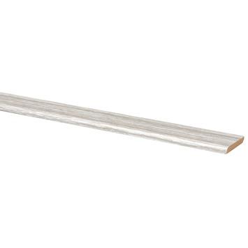 Plakplint greywash eiken nr. 487 240 cm