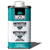 Bison Bison kit® ontvetter 250 ml