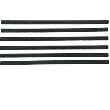 Skandia zaagblad 150 mm voor hout (6 stuks)