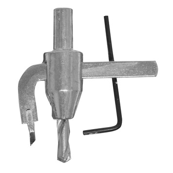 Skandia tegelgatsnijder 25-90 mm
