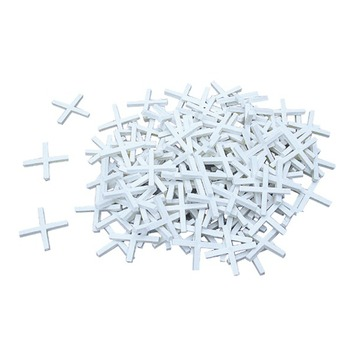 Skandia voegkruisjes 3 mm (250 stuks)