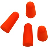 Skandia gehoorbeschermer oordopjes -36 dB (2x2 stuks)