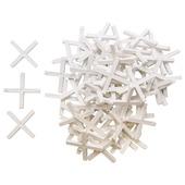 Skandia voegkruisjes 4 mm (250 stuks)