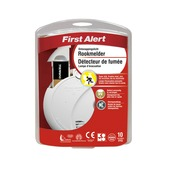 First Alert rookmelder SA720CE met ontsnappingslicht