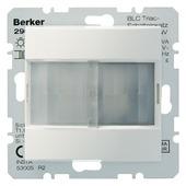 Berker S.1 bewegingsmelder wit