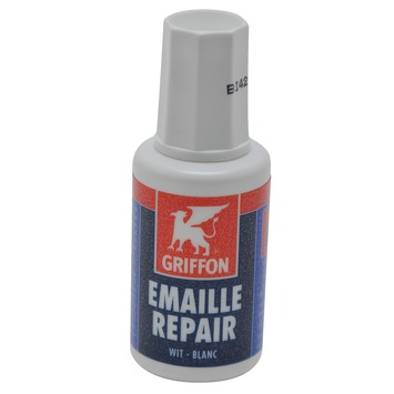 Griffon emaille repair 20 ml