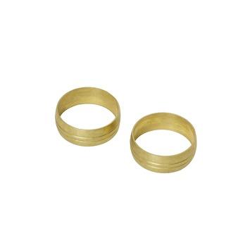 VSH knelfitting ring 22 mm 2 stuks