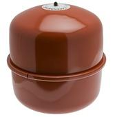 Sanivesk expansievat 18 liter rood