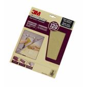 3M™ SandBlaster™ schuurpapier p120 3 stuks