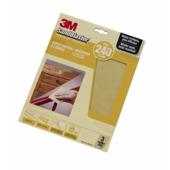 3M™ SandBlaster™ schuurpapier p240 3 stuks