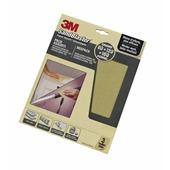 3M Sandblaster schuurpapier mixed pack 3 stuks