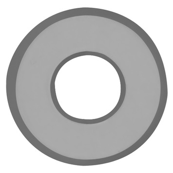 Skandia snijwieltje 22 mm voor tegelsnijder