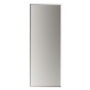 Plieger Charleston spiegel zilver 120 x 45 cm