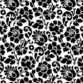 KARWEI decoratiefolie barok zwart 200 x 45 cm (346-0497)