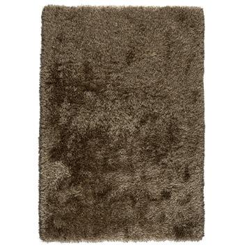 Vloerkleed Cordoba beige/bruin 160x230 cm