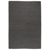 Vloerkleed Wellington antraciet 160x230 cm