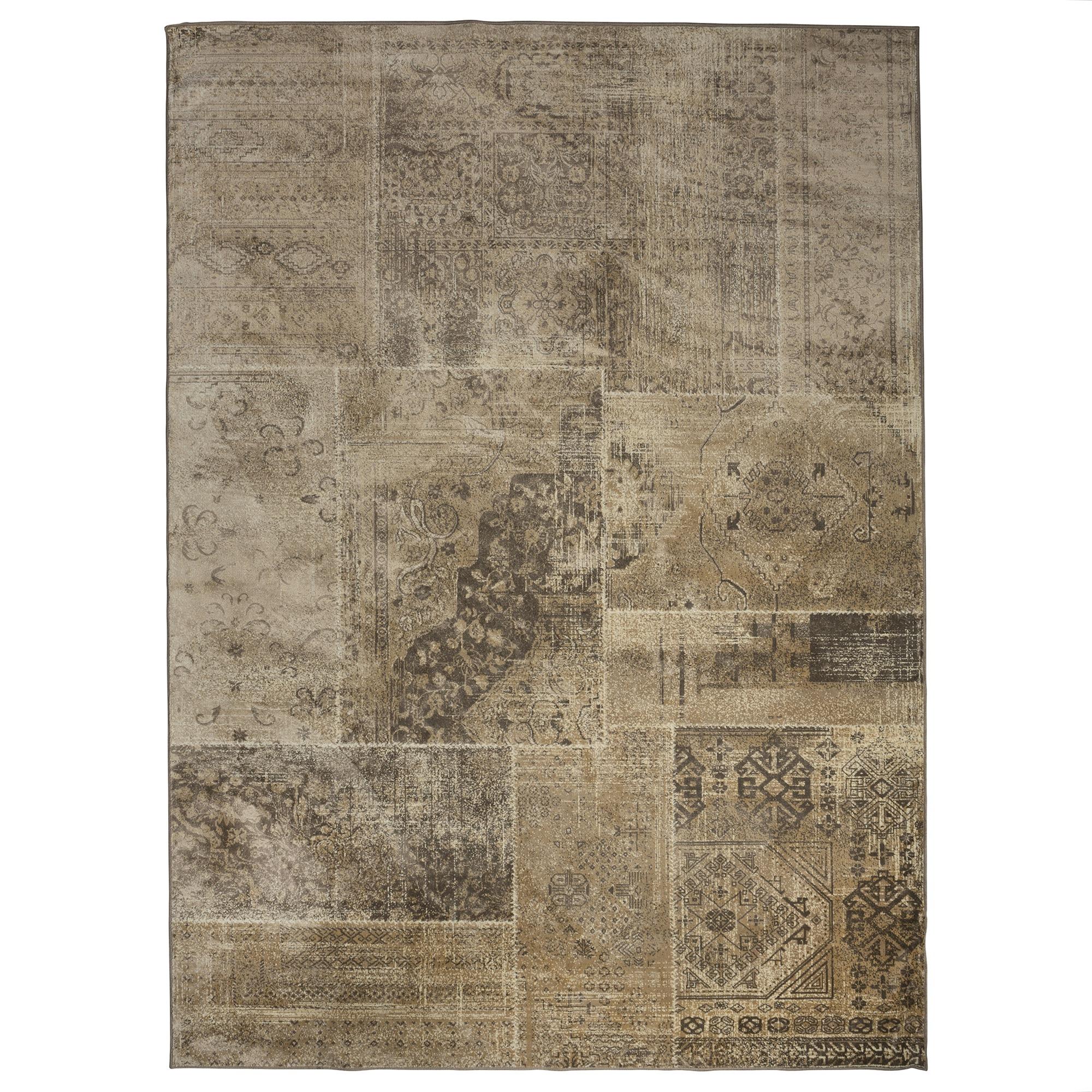 Vloerkleed Florence beige 170x240 cm