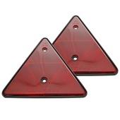 Lengte driehoeken voor aanhanger 2 stuks