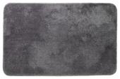 Sealskin Angora badmat grijs 60 x 90 cm