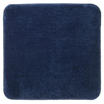 Sealskin WC mat Angora Blauw 60x60 cm