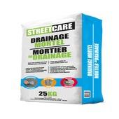 Streetcare drainagemortel 25 kg