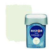 Histor Perfect Finish lak waterbasis zijdeglans loom 750 ml