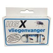 HG X vliegenvanger 500 gram