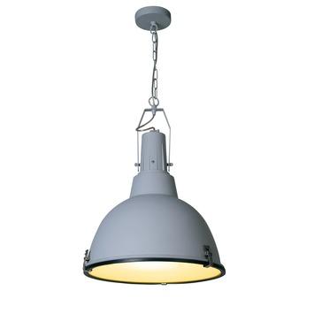 KARWEI Hanglamp Brent grijs kopen? hanglampen | KARWEI