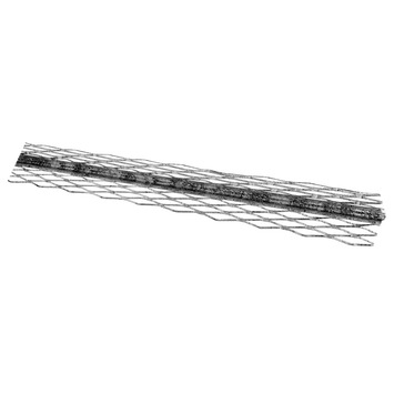 Knauf Stuc/ Hoekbeschermer 150 cm 4 Stuks