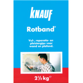 Knauf Rotband 2,5 kg