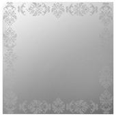 Plieger Art-line spiegel met barok 50 x 50 cm