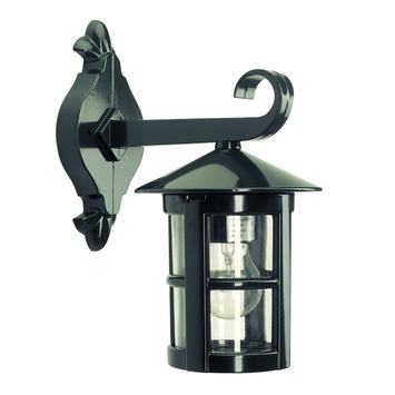 KS Verlichting Lucca buitenlamp 7130 groen kopen? Wandlampen | KARWEI