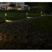 Philips Ledino Hedgerow LED tuinpaal